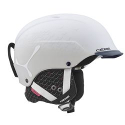 Cebe Kask narciarski Contest Visor Ultimate Matt Powder Blue
