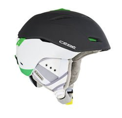 Kask narciarski CEBE Atmosphere DLX Roadblock