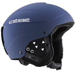 CEBE Kask Narciarski Element Matt Blue White