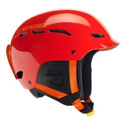 Kask Narciarski CEBE Dusk Junior Rental Junior Red