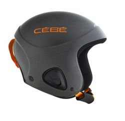 Kask narciarski CEBE Ellips RTL Junior Orange