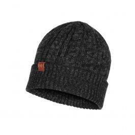 BUFF® Czapka Knitted Hat BRAIDY BLACK
