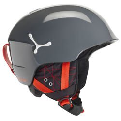 Kask narciarski CEBE Suspense Junior Grey Monsters